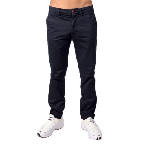 Ανδρικό Παντελόνι SCINN Dilbert/Indigo Χρώμα Μπλε
