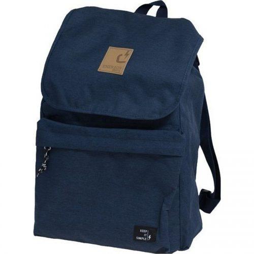 EMERSON Τσάντα Πλάτης Χρώμα Μπλε Emerson BE0008 Navy Blue