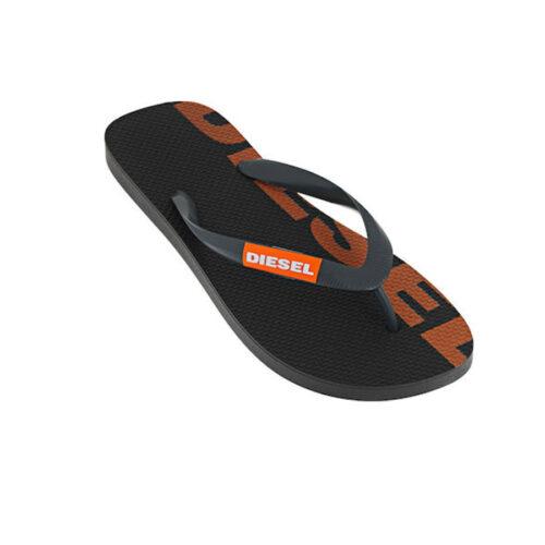 Ανδρική Σαγιονάρα DIESEL Χρώμα Μαύρο Diesel Sa-Briian Y01938-P2294-H7995 Black