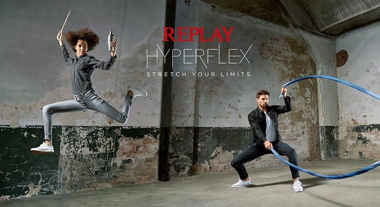 figurawear κατάστημα Κατερίνη - Ρούχα Replay