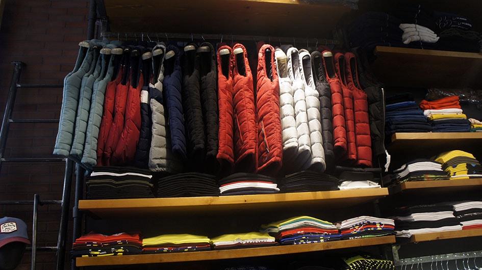 Καταστήματα Ρούχων Figura Κατερίνη Diesel,Replay,Lee,Pepe Jeans