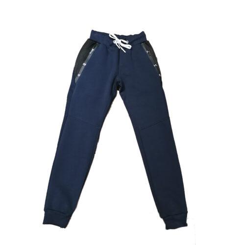 Ανδρική Φόρμα Paco & Co Χρώμα Μπλε Paco 202608-blue