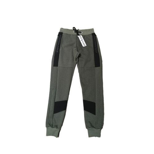 Ανδρική Φόρμα Paco & Co Χρώμα Λαδί Paco 202611-olive green