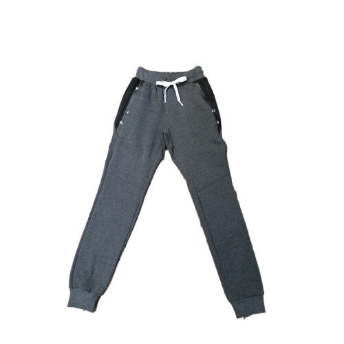 Ανδρική Φόρμα Paco & Co Χρώμα Γκρι Paco 202608-grey