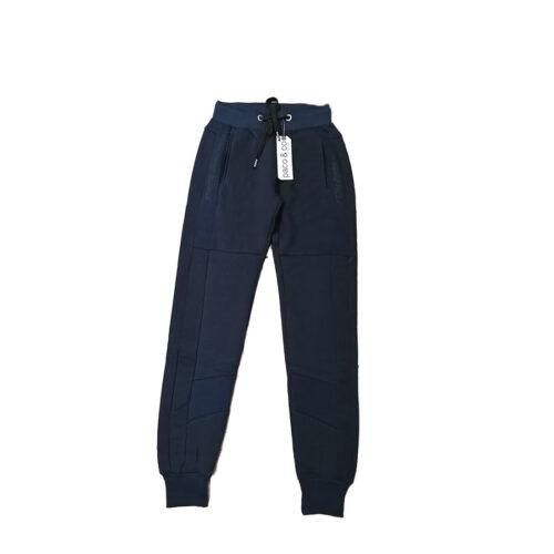 Ανδρική Φόρμα Paco & Co Χρώμα Μπλε Paco 202611-Blue