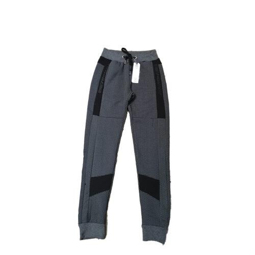 Ανδρική Φόρμα Paco & Co Χρώμα Σκούρο Γκρι Paco 202611-Dark Grey