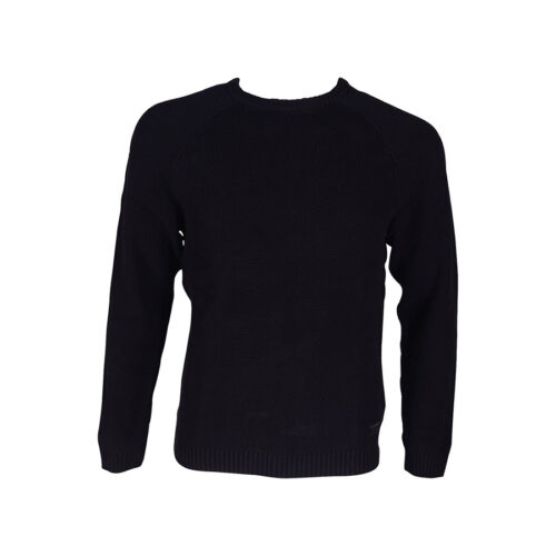 Ανδρική Πλεκτή Μπλούζα LΕΕ Χρώμα Σκούρο Μπλε Lee-dark/blue