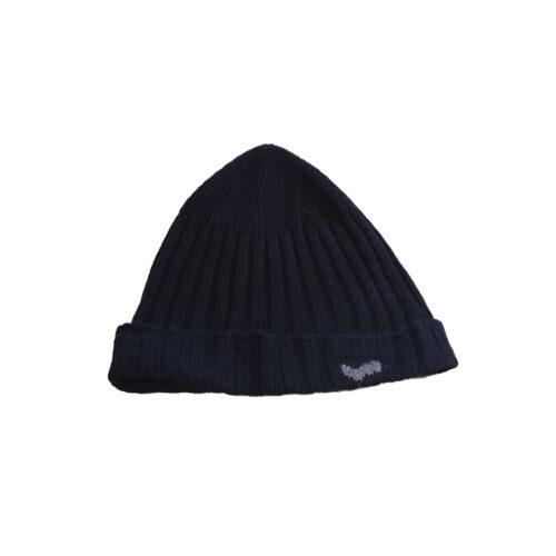 Gas Σκούφος Χρώμα Μαύρο Gas Unisex Beanies 431817-0194-black