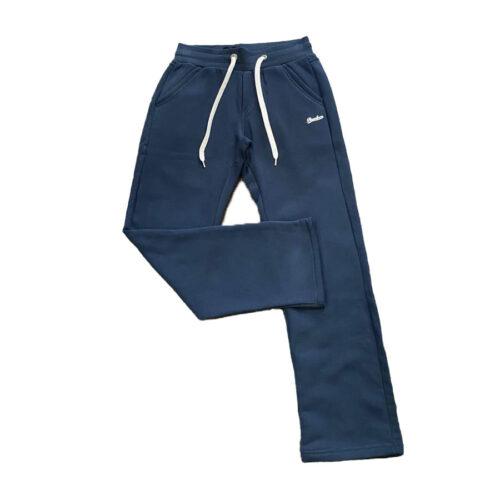 Ανδρικό Παντελόνι Φόρμας PACO & CO 8186 Χρώμα Μπλε 8186-Blue