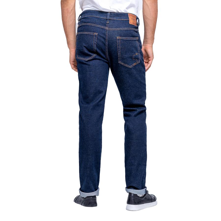 Ανδρικό Παντελόνι Τζιν STAFF Χρώμα Μπλε Hardy Man Pant 5-859.199.B0.044-blue