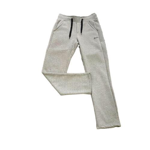 Ανδρικό Παντελόνι Φόρμας PACO & CO 8186 Χρώμα Γκρι 8186-Grey