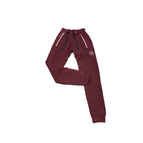 Ανδρική Φόρμα Paco & Co Χρώμα Μπορντό Paco 202609-Bordeaux