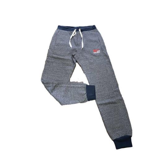 Ανδρικό Παντελόνι Φόρμας PACO & CO 8489 Χρώμα Μπλε 8489-Blue