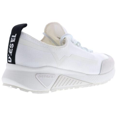 Diesel Ανδρικά Sneakers Xρώμα Λευκό Diesel Sneakers Υ01781 P1753 T1015-white