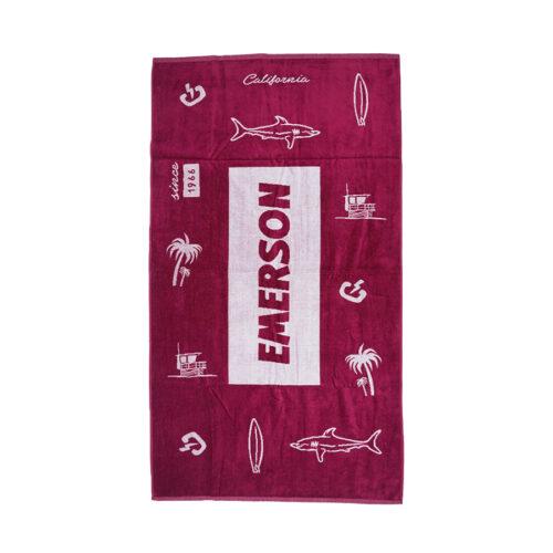 EMERSON ΠΕΤΣΕΤΑ ΘΑΛΑΣΣΗΣ EMERSON 201.EU04.72-PR 192 D.BERRY
