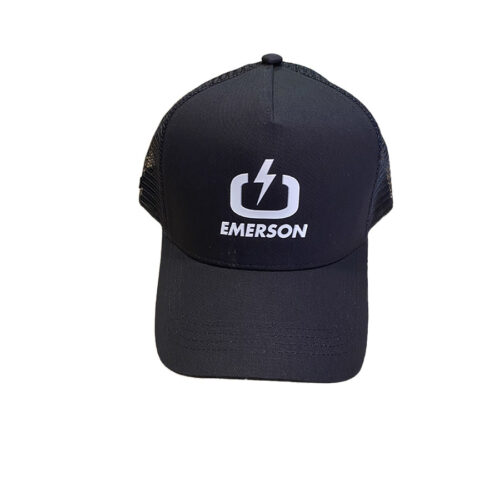 EMERSON Καπέλο Χρώμα Μαύρο Emerson 202.EU01.07 black/black