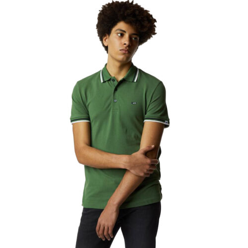 GAS Ανδρικό Polo Χρώμα Πράσινο Polo RALPH/S 3 RS 99331 31 0242 18 2888 1698-jardin