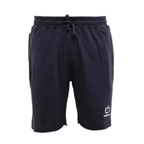 Ανδρική Μακό Βερμούδα EΜERSON Χρώμα Μπλε Emerson Men's Sweat Athletic Shorts 211.EM26.37 navy blue