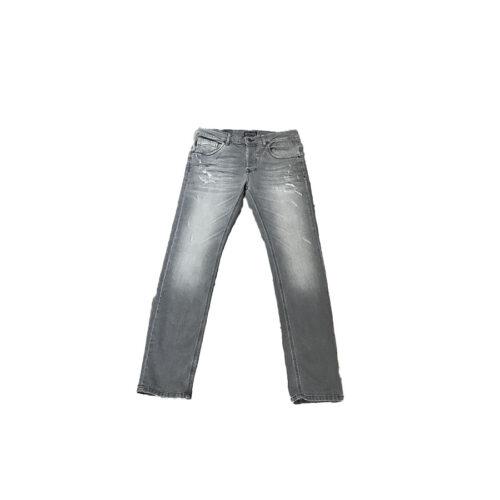 Ανδρικό Παντελόνι Τζιν SCINN FERREZ G (121.88.SP127) Χρώμα Γκρι FERREZ G -Grey