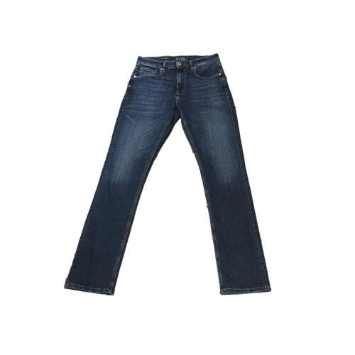 Ανδρικό Παντελόνι Τζιν SCINN Zack M (121.3.SP125) Χρώμα Μπλε Zack M-blue