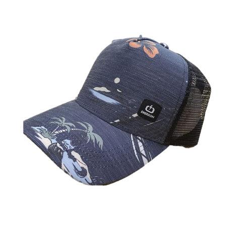 EMERSON Καπέλο Χρώμα Μπλε Emerson 211.EU01.20 PR239 Midnight blue