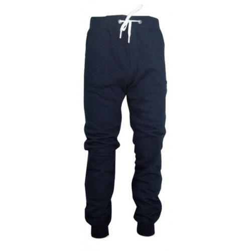Aνδρικό Παντελόνι Φόρμας PACO & CO Χρώμα Μπλε Men's Jogger Pant 200309-blue