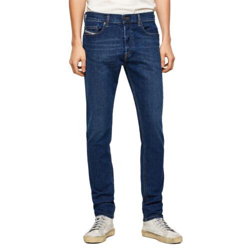 Ανδρικό Παντελόνι Τζιν DIESEL Χρώμα Μπλε Diesel D-LUSTER 00SIDA 009NN 01- blue