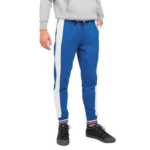 DIESEL Ανδρική Φόρμα Χρώμα Μπλε/Λευκό UMLB-PETER-SP A03067 0BFAA E5526 blue/white