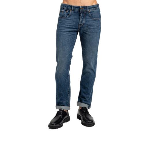 Ανδρικό Παντελόνι Τζιν STAFF Χρώμα Hardy Man Pant 5-859.991.B2.046