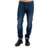 Ανδρικό Παντελόνι Τζιν STAFF Χρώμα Μπλε Simon Man Pant 5-829.585.B1.046-blue