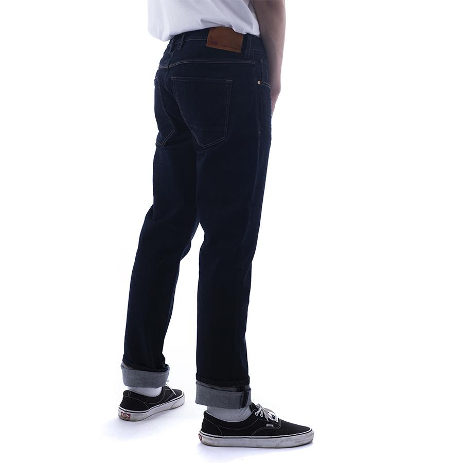 Ανδρικό Παντελόνι Τζιν SCINN ZACK D 221 221.3.SP150 Χρώμα Σκούρο Μπλε zackd221-dark blue